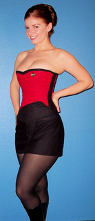 The Star Trek Inspired Corset