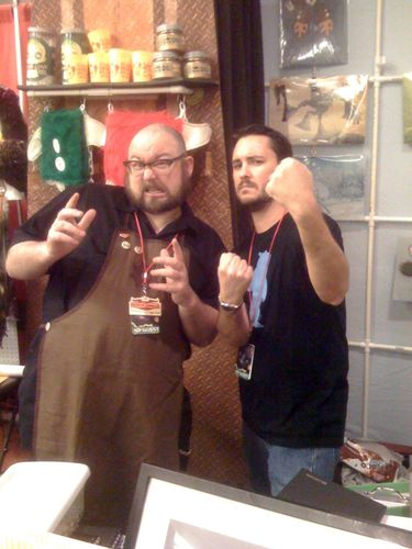 Wil_wheaton_and_daniel_at_phoenix_2009