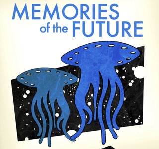Memories Podcast Art