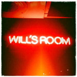 Willsroom