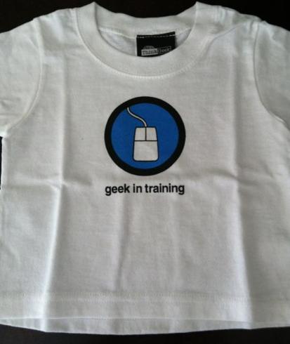 Geek In Training
