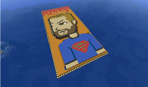 Minecraft_marathon_8_bit_wil_wheaton