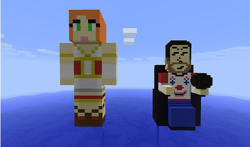 Minecraft_marathon_evil_wil_wheaton_and_codex
