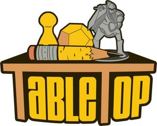 Tabletop on Geek and Sundry