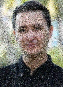 Mosaicface
